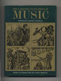image of Larousse Encyclopedia of Music