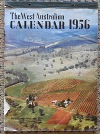 image of The West Australian Calendar 1956