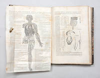 De humani corporis fabrica libri septem. by  Andreas VESALIUS - First Edition - June 1543 - from Peter Harrington (SKU: 126301)