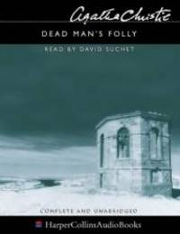 image of Dead Man's Folly: Complete & Unabridged