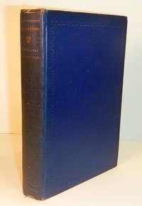 image of EXCAVATIONS. A Book of Advocacies. By Carl van Vechten.