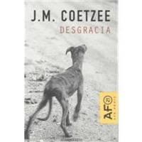 image of Desgracia (Spanish Edition)