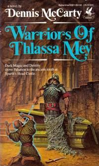 Warriors of Thlassa Mey