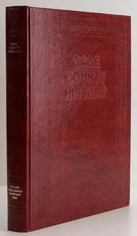 Gage County Nebraska History