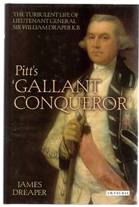 Pitt's 'Gallant Conqueror'  (SIGNED COPY)