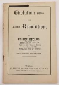 image of Evolution and revolution. Seventh edition