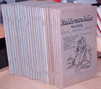 image of The Haldeman-Julius Monthly [27 issues]
