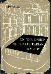 image of On The Design of Shakespearean Tragedy