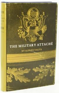 THE MILITARY ATTACHE
