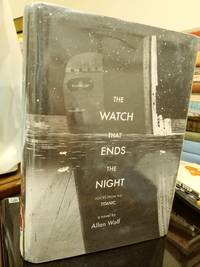 The Watch That Ends The Night (*signed by author)