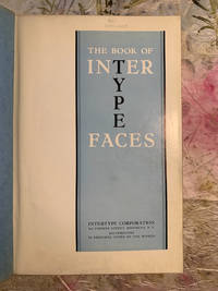 The Book of Intertype Faces