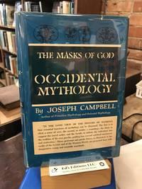 image of The Masks of God: Occidental Mythology
