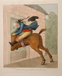 Academy for Grown Horsemen, An