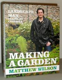 Making a Garden - SIGNED COPY