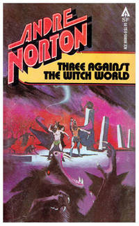 Three Against the Witch World