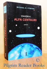"image of Viagem a Alfa Centauri. (""Voyage to Alpha Centauri"" in Portuguese)."