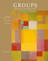 image of Groups: Process and Practice, Loose-leaf Version