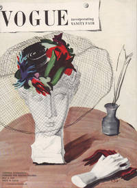 image of Vogue Magazine, May 1, 1936