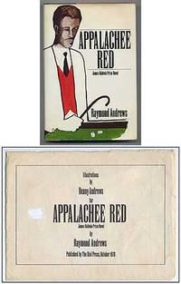Appalachee Red