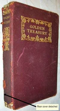The Golden Treasury of Songs and Poems, Revised and Enlarged with  Additional Poems