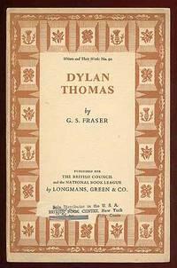 image of Dylan Thomas