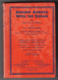 Around America with the Indian