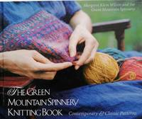 image of The Green Mountain Spinnery Knitting Book: Contemporary & Classic Patterns