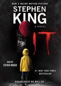 It: A Novel by Stephen King - 2017-09-05