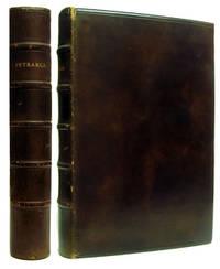 Il Codice Orsini-Da Costa delle Rime e dei Trionfi di Francesco Petrarca. Integralmente riprodotto in fotoincisione e tricromia con ventisette miniature e otto tavole aureo-purpuree più tre facsimili dei codici Vaticani 3195, 3196, 3197