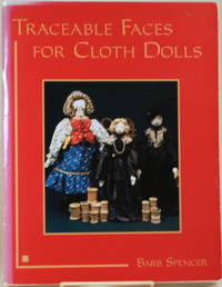 TRACABLE FACES FOR CLOTH DOLLS