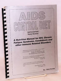 AIDS control diet