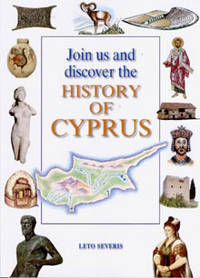 Join Us and Discover the History of Cyprus