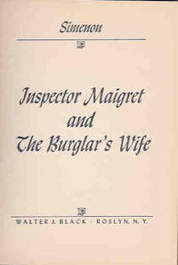 Inspector Maigret and the Burglar's Wife