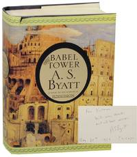 Babel Tower (Signed First Edition)