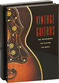 image of Vintage Guitars: The Instruments, The Players, The Music (First Edition)