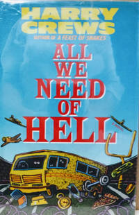 All We Need of Hell
