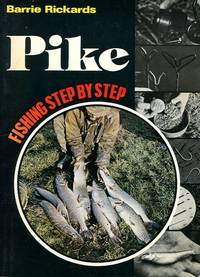 image of Pike (Fishing Step by Step S.)