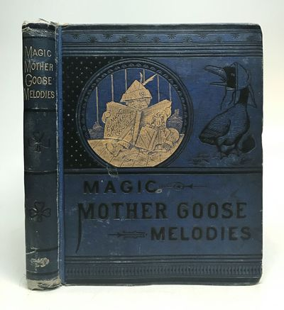Carleton & Co, 1879. hardcover. very good. 96 (unnumbered) pages of humorous color lithographs. Each...