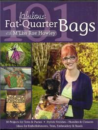 Fabulous Fat-Quarter Bags