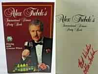 Alex Trebek's International Dinner Party Book