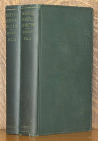 THEODORE ROOSEVELT AND HIS TIME SHOWN IN HIS OWN LETTERS [2 VOLUMES - COMPLETE]