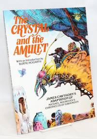 image of The Crystal and the Amulet