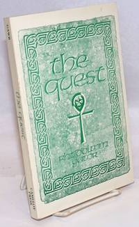 image of The Quest, A Search for the Grail of Immortality. Illustrations by Craig Hamilton and Bill Wheeler