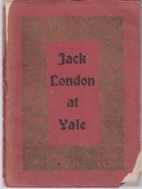 Jack London At Yale