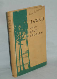 image of Hawaii and Its Race Problem