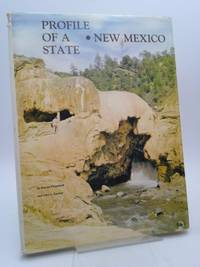 Profile of a State--New Mexico