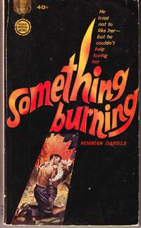 Something Burning