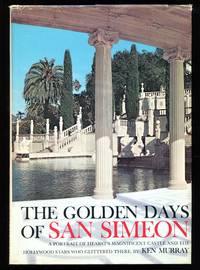 image of The Golden Days of San Simeon