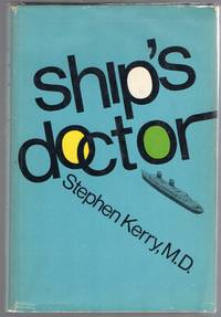 image of Ship's Doctor