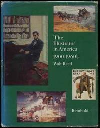 THE ILLUSTRATOR IN AMERICA 1900-1960'S